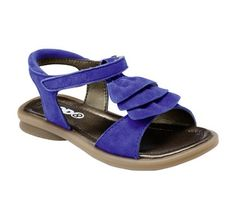 sandals, purple, girl, also in other colours