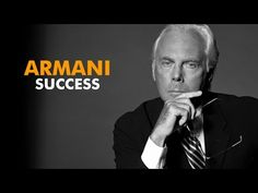 """""""The best way to make a contribution in fashion is to promote the idea that a fundamental interest in preserving the environment is itself fashionable """" Giorgio Armani"""