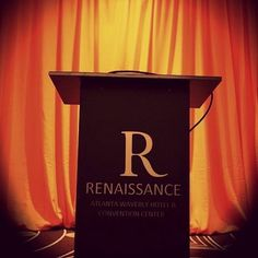 Set the stage and shine at the #RenWaverlyATL.