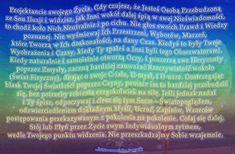 Projektant Życia - Przebudzenie ze Snu Iluzji www.jasnowidzjacek.blogspot.com