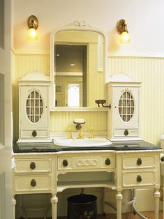 Old World Wall Finish Design, Pictures, Remodel, Decor and Ideas - page 23