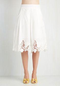Skirts - Team Edwardian Skirt
