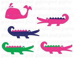 Preppy clipart for walls - image #1