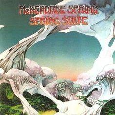 McKendree Spring: Spring Suite (1973)