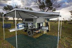 Patriot Camper X1 $30k