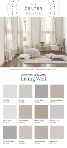 Room Paint Colors, Paint Colors For Home, House Colors, Home Renovation, Home Remodeling, Inspiration Design, Home Living Room, House Painting, My Dream Home