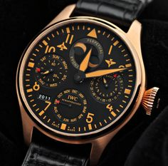 Do you like this IWC? Would you place this on your wrist?  http://mywat.ch/a