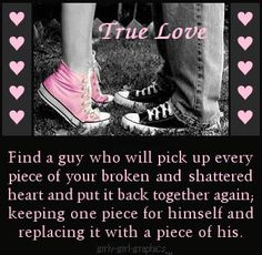 Cute Love Quotes For Him | Image Love Quote