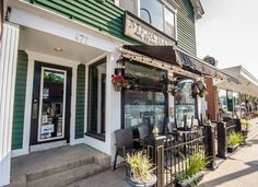 Wolfville is a charming town in the heart of Nova Scotia's Annapolis Valley, which is known for its beautiful main street, quaint B&Bs and wineries. Annapolis Valley, Atlantic Canada, Cape Breton, Prince Edward Island, New Brunswick, Newfoundland, Nova Scotia, Places To Go