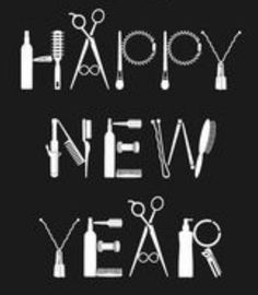 Hair Salon Quotes, Hair Quotes, New Years Eve Quotes, Quotes About New Year, Little Tattoo For Girls, Beautiful Flower Quotes, New Year Hairstyle, Small Quote Tattoos, Tattoo Quotes