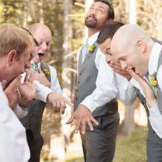 cool 65 Elegant Groom and Groomsmen Wedding Photo You Must Have  https://viscawedding.com/2017/04/24/elegant-groom-groomsmen-wedding-photo-must/