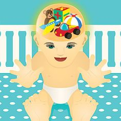 There are certain toys for kids that enhance their Creativity and skills. All skills and acts are related to the baby's brain development.