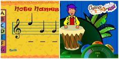 Laura Alvarado acaba de crear un pin muy interesante respecto a Miércoles Musical: 2 Juegos En Línea De Classics For Kids, no te lo pierdas.