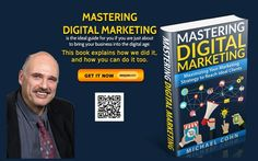 Starting This Sunday through 4/7 - FREE Book: Mastering Digital Marketing: Maximizing Your Marketing Strategy to Reach Ideal Clients
