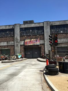 The New Fast & Furious-Supercharged Studio Tour At Universal Studios Hollywood! ⋆ Brite and Bubbly