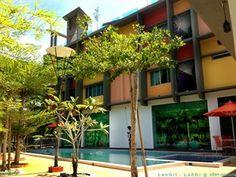 Langit Langi Hotel at Port Dickson, 3 star Hotels at Port Dickson