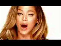 Beyonce- Oye