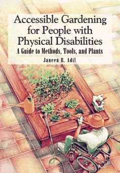 1000 images about ada accessible universal design aging for Garden design ideas for disabled