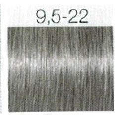 Schwarzkopf Igora Royal 9,5-22 - Platinum Blonde Ash Blonde 60g