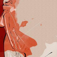 From archives! 2014, DIOR!!!! All on @ETSY #watercolor #fashion #illustration  www.etsy.com/shop/julijalubgane  #julijalubganeillustration #gallery #ink #inspiration #interior #etsy #etsyshop #fashion #fashionillustrator #fashionillustration #red #design #apparel #fancy #sketch #sketchbook #paper #pencil #poster #digital #digitalpainting #digitalart #digitallife #wacom #cintiq @illustrationanz @sketch_daily @etsy @etsytown @dior