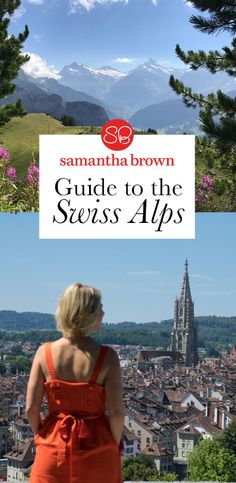 Many people dream of visiting Switzerland. The sheer beauty of the alps, the legendary cheeses and chocolates—does it get any better than that? From an alpine garden on an idyllic mountaintop and going deep underground experiencing the cheese grotto in Gstaad, see why Switzerland is a place to love.