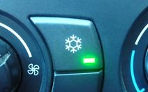 Do you always prefer the air conditioning in the car, or leave the  windows down?