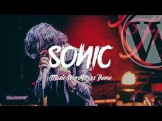 Sonic - Premium WordPress Theme for the Music Industry - https://www.wordpress-theme.org/sonic-premium-wordpress-theme-for-the-music-industry/