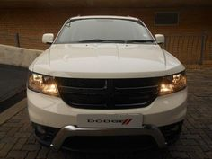 2016 Dodge Journey Crossroad 3.6 www.isellcarz.co.za contactus@isellcarz.co.za