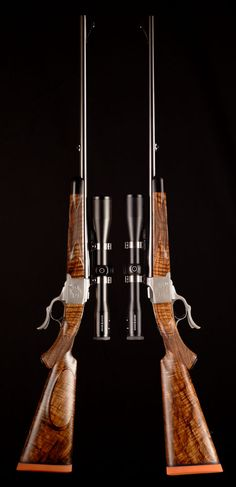 Anderson Ruger No. 1 - Topic