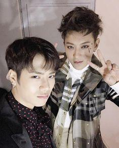 Huang Zitao & Jackson Wang