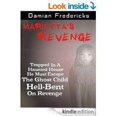 Amazon.com: Marietta's Revenge eBook: Damian Fredericks: Kindle Store