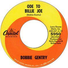 Ode To Billie Joe - Bobbie Gentry (1967)