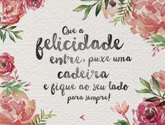 """""""A amizade desenvolve a felicidade e reduz o sofrimento, duplicando a nossa alegria e dividindo a nossa dor. Joseph Addison"""".!..."""