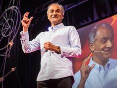 Pico Iyer: Where is home? | Talk Video | TED.com. What struck me most about this was clearing the mind. Because of this I'm trying meditating in earnest. Wishing myself luck.