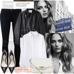 Love Your Look, created by alaria on Polyvore