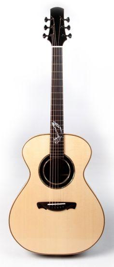 McConnel Guitars, Winnipeg, Canada