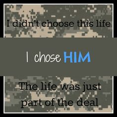 On facebook! Go and like LDS Military Wives!
