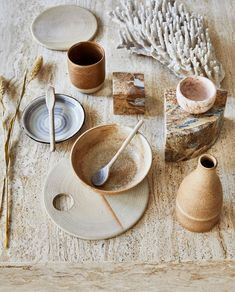 Cleo Scheulderman - Stylist and Art Director for Interior and Still Life Zara Home, Art Director, House In The Woods, Interior Inspiration, Still Life, Stylists, Pottery, Ceramics, Tableware