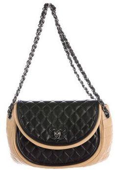 072214f8fe28 41 Best Timeless bag chanel images | Messenger bags, Shoulder bags ...
