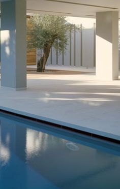 ISV architects Pool. ideas, backyard, patio, diy, landscape, deck, party, garden, outdoor, house, swimming, water, beach.