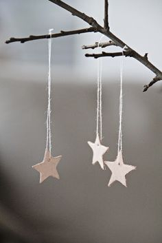 Méchant Design: star shower
