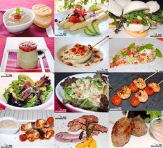 12 receptes per un sopar d'estiu