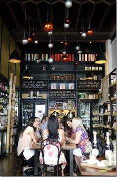 Albert street Food & Wine | Melbourne  So warm. So stylish. So inviting. popuprepublic.com