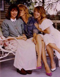 Diane Keaton, Jessica Lange & Sissy Spacek - Crimes of the Heart