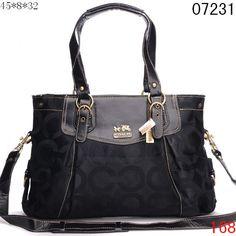 Coach Multicolor Bags 00200