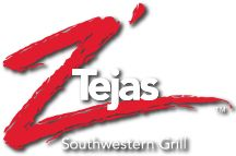 Z'Tejas Mexican Restaurant and Grill $$