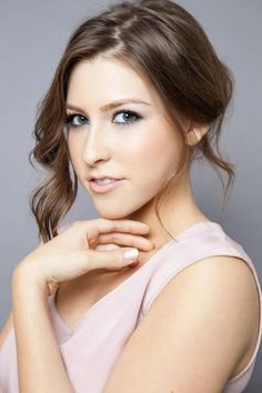 """Eden Sher...I love her on """"The Middle"""""""