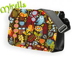 Schultertasche 34,95 €  http://www.mirellaskreativshop.de