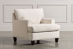 Donaver Chair - Liked @ Homescapes Home Staging www.homescapes-sd.com #contemporarychair