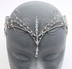 Please something similar I would wear it everywhere I don't care where even to school id be an Elven princess